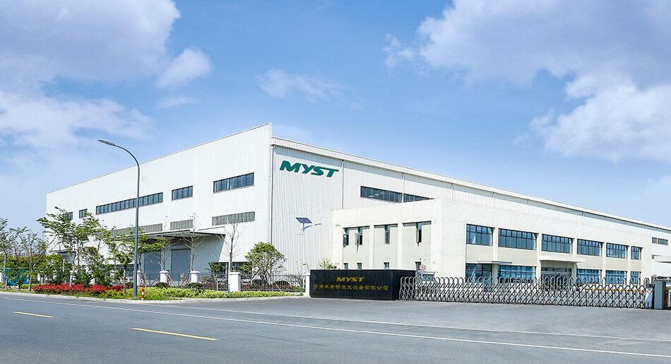 Jinan MYST Laser Equipment Co., Ltd.