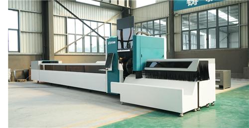 mt62th fiber  laser tuber cutting machine1