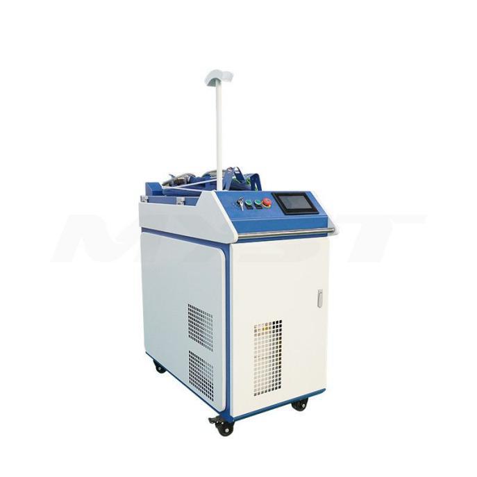 How Do Laser Welding Machines Work?cid=10