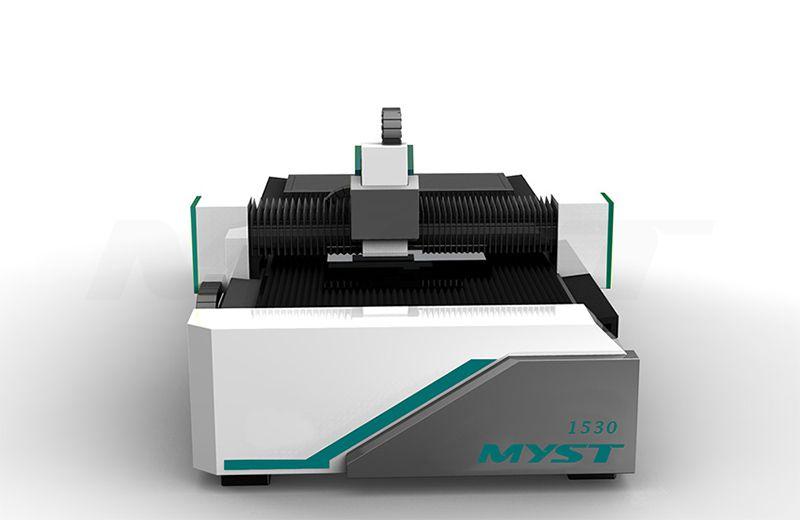 [MTF3015] Fiber Laser Cutting Machine