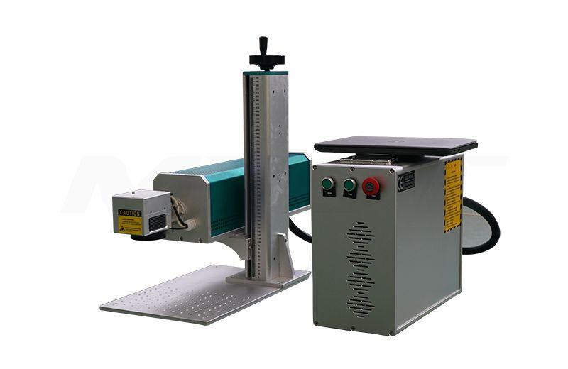 Portable CO2 Laser Marking Machine