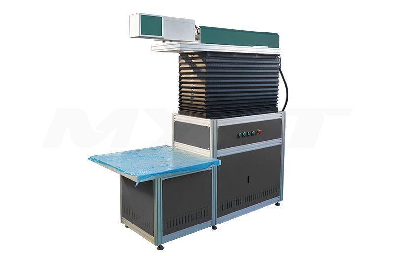 3D CO2 Laser Marking Machine