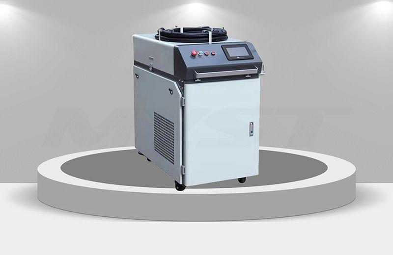 High Efficiency Laser Welding Machine