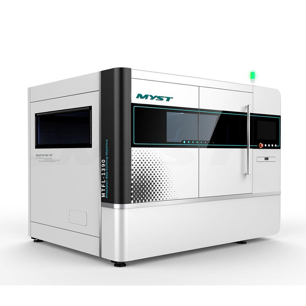LXF1390 mini fiber laser cutting machine