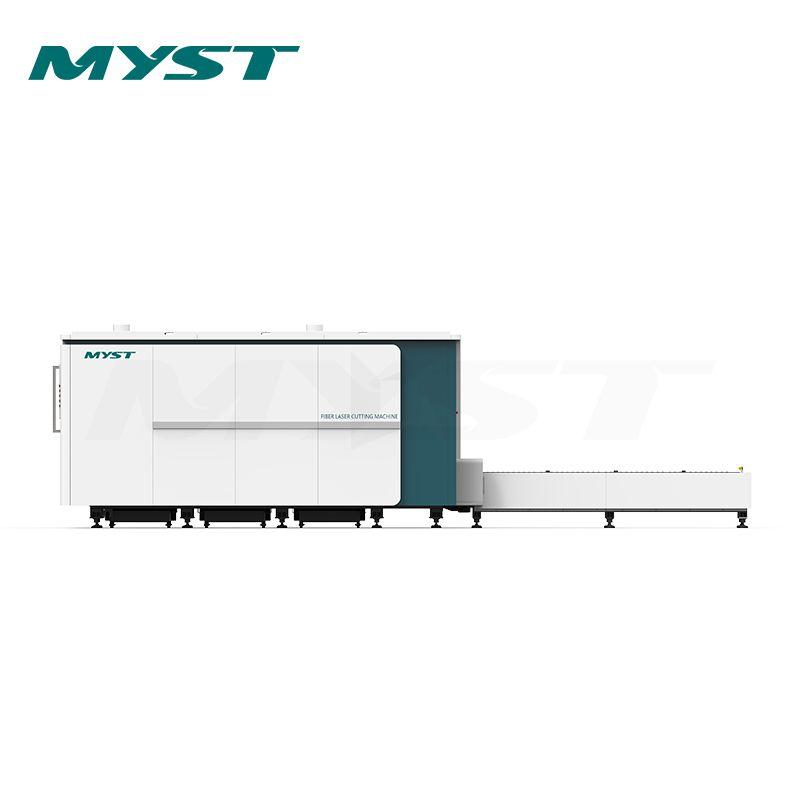 Metal Iron ss stainless steel carbon steel aluminum copper brass titanium galvanized steel sheet Fiber laser cut machine price 4000w 6000w 8000w