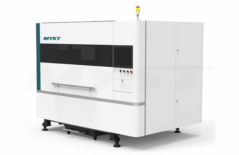 MT1390M 500w 1000w 2000w mini small size cnc fiber laser metal cutting machine 1390 1309 with work size 1300*900mm