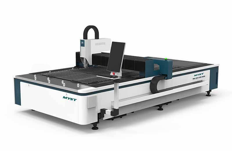 【MT3015C】 iron metal sheet stainless steel diy laser cutting machine 500W 1000w 1500w 2000w(Max) price for sale