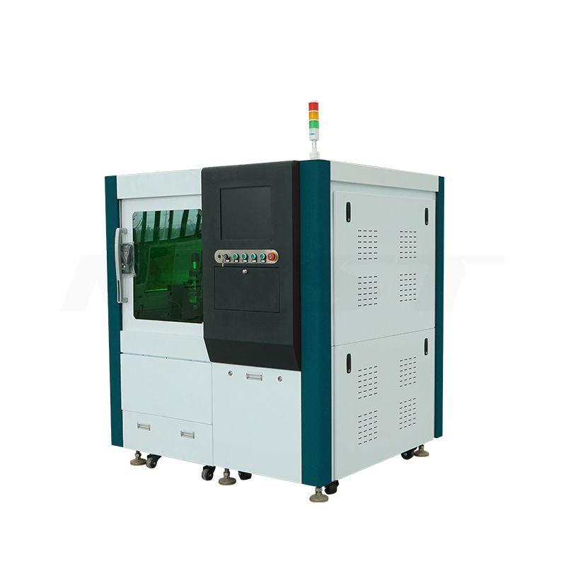 LX6040G Mini small cnc laser metal steel sheet cutter 500w 750w 1000w 1kw 1500w