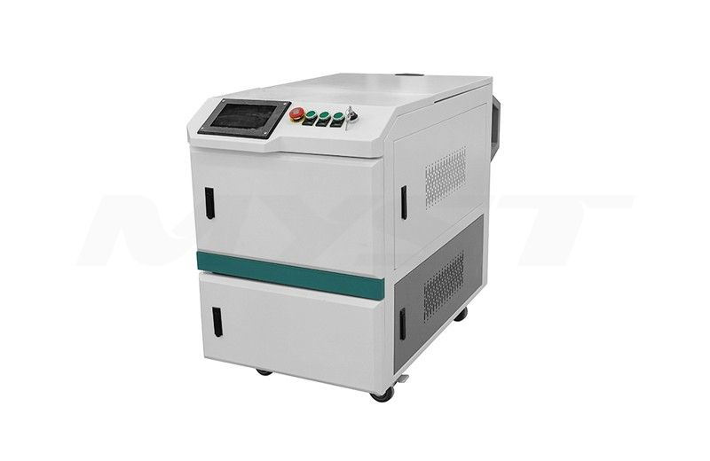 MTC 50-1000W 50W 100W 200W 300W 500W 1000W IPG RAYCUS MAX JPT portable metal steel rust remover laser cleaning machine tool price for sale