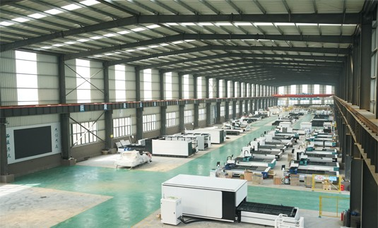 Which Is The Best Fiber Laser Cutting Machine Manufacturer In Jinan?
