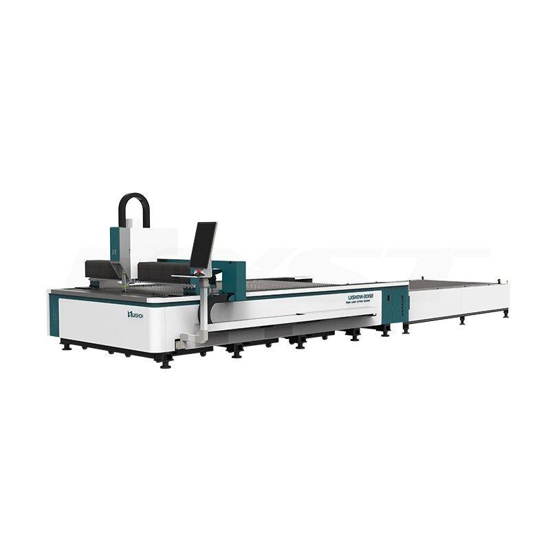 LX3015E Metal iron sheet laser cutter beam light cutting design signs art artwork machine price for sale