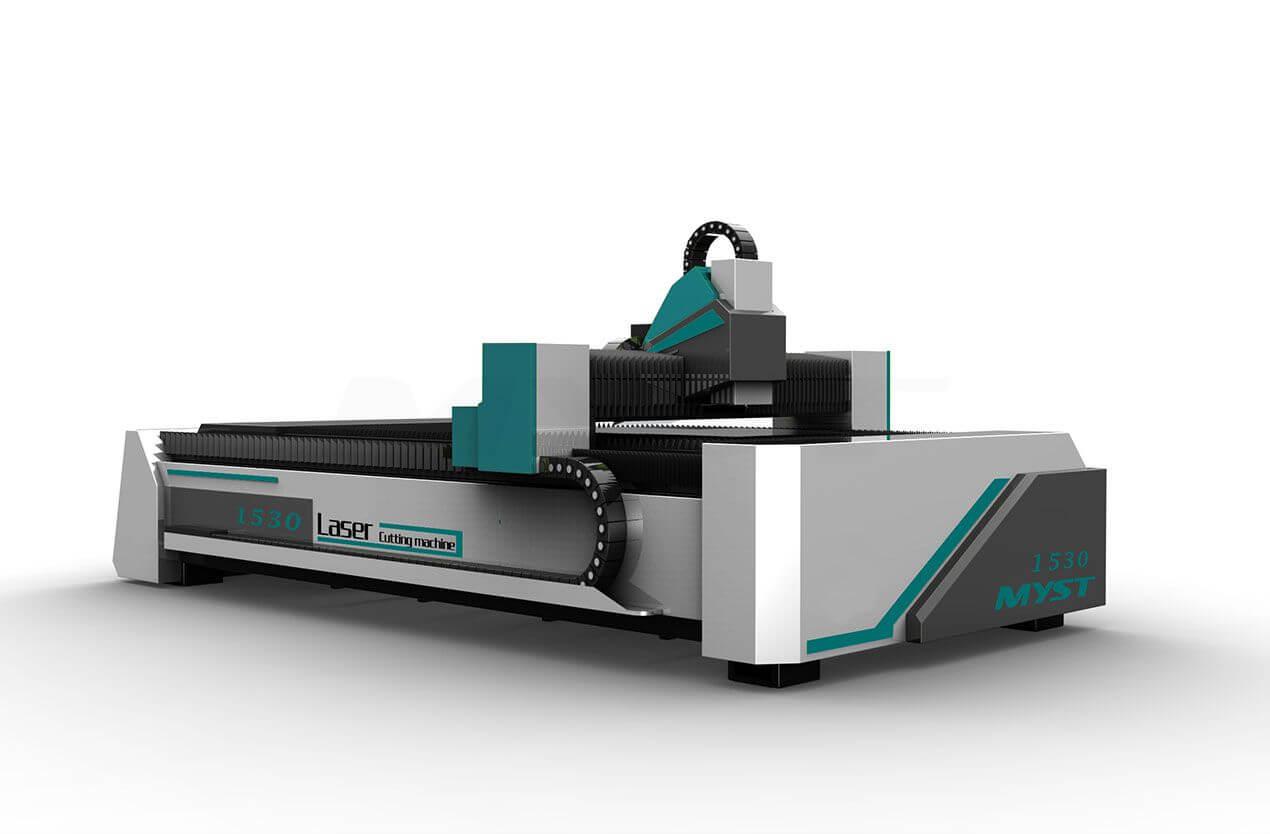 Excellent Fiber Laser Metal Cutting Machine MTF3015