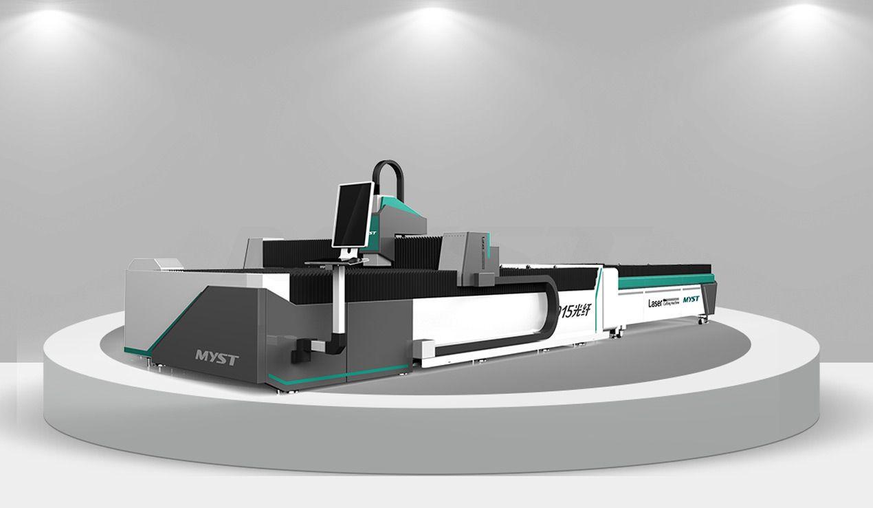 Laser Cutting Machine For Sale MTF3015J