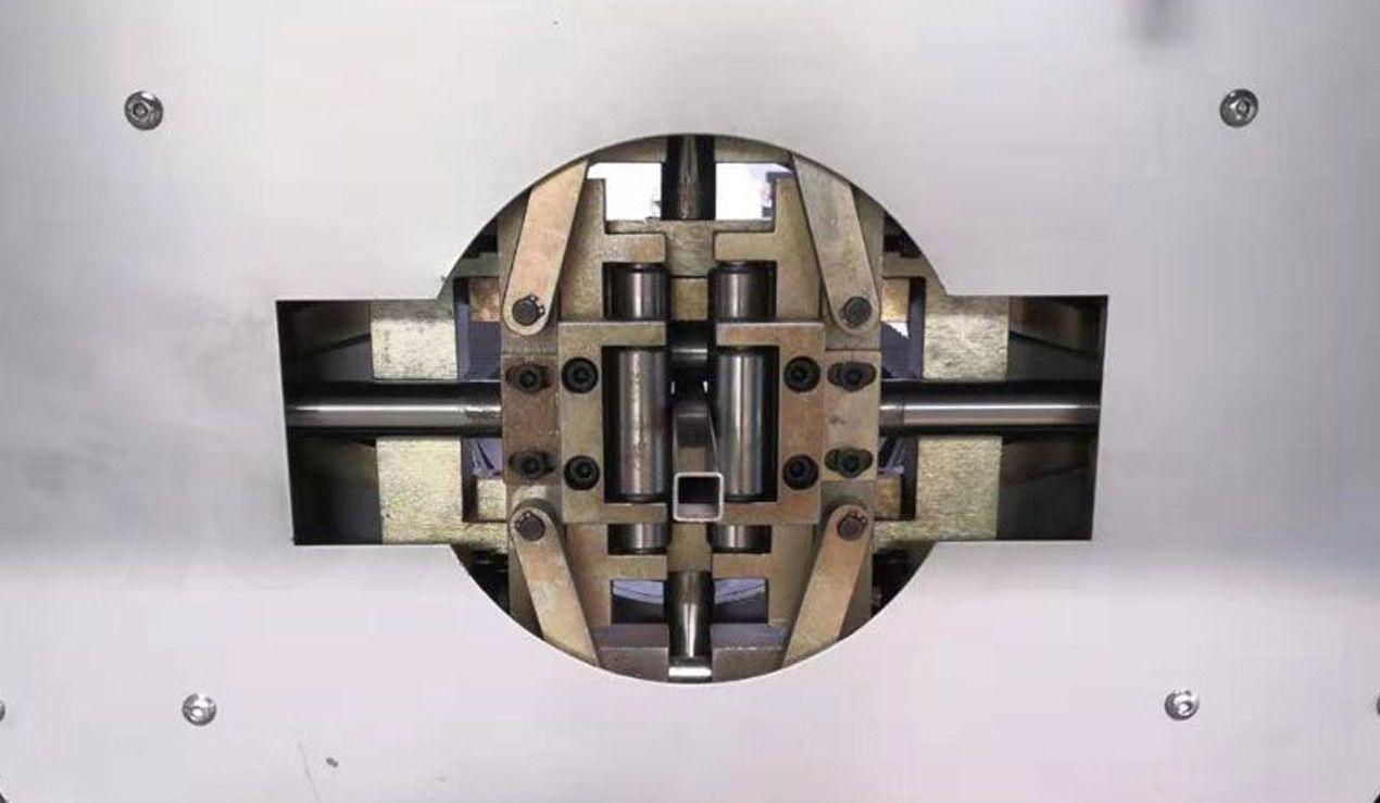 Metal Tube Laser Cutting Machine MTF6020T