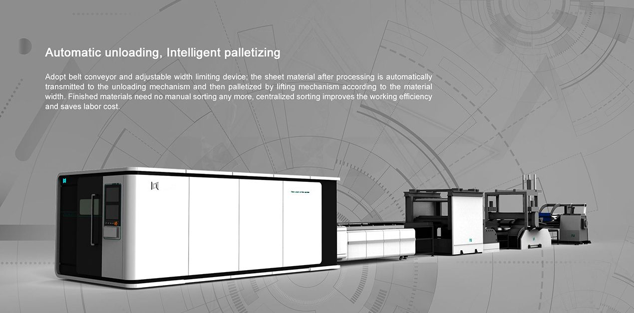 MT3015FL Solutions for a whole processing system 3015 enclosed fiber laser cutting cutter machine 1530 Price  1500W 2KW