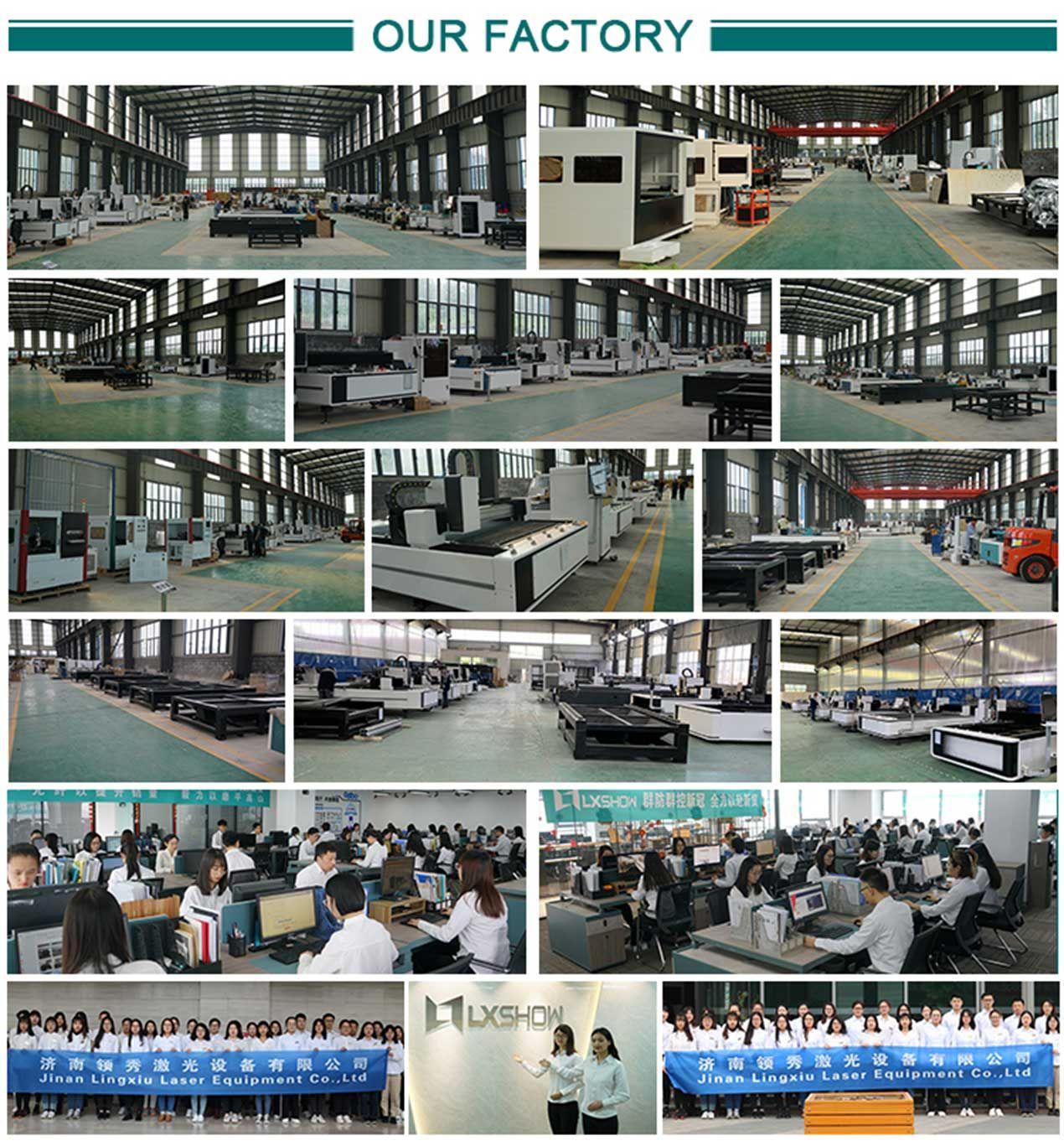 LX62THA Automatic Loading and Unloading Square tube and circle tube Metal pipe Fiber laser cutting machine 1000 1500 2000 3000 4000 6000 8000 watt